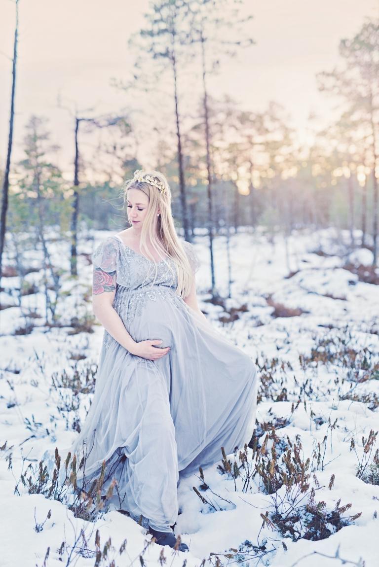 gravidfoto umeå