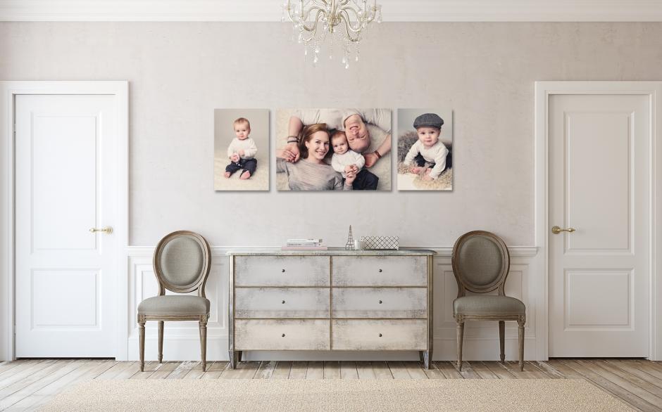 Barnfotograf umeå familjefoto