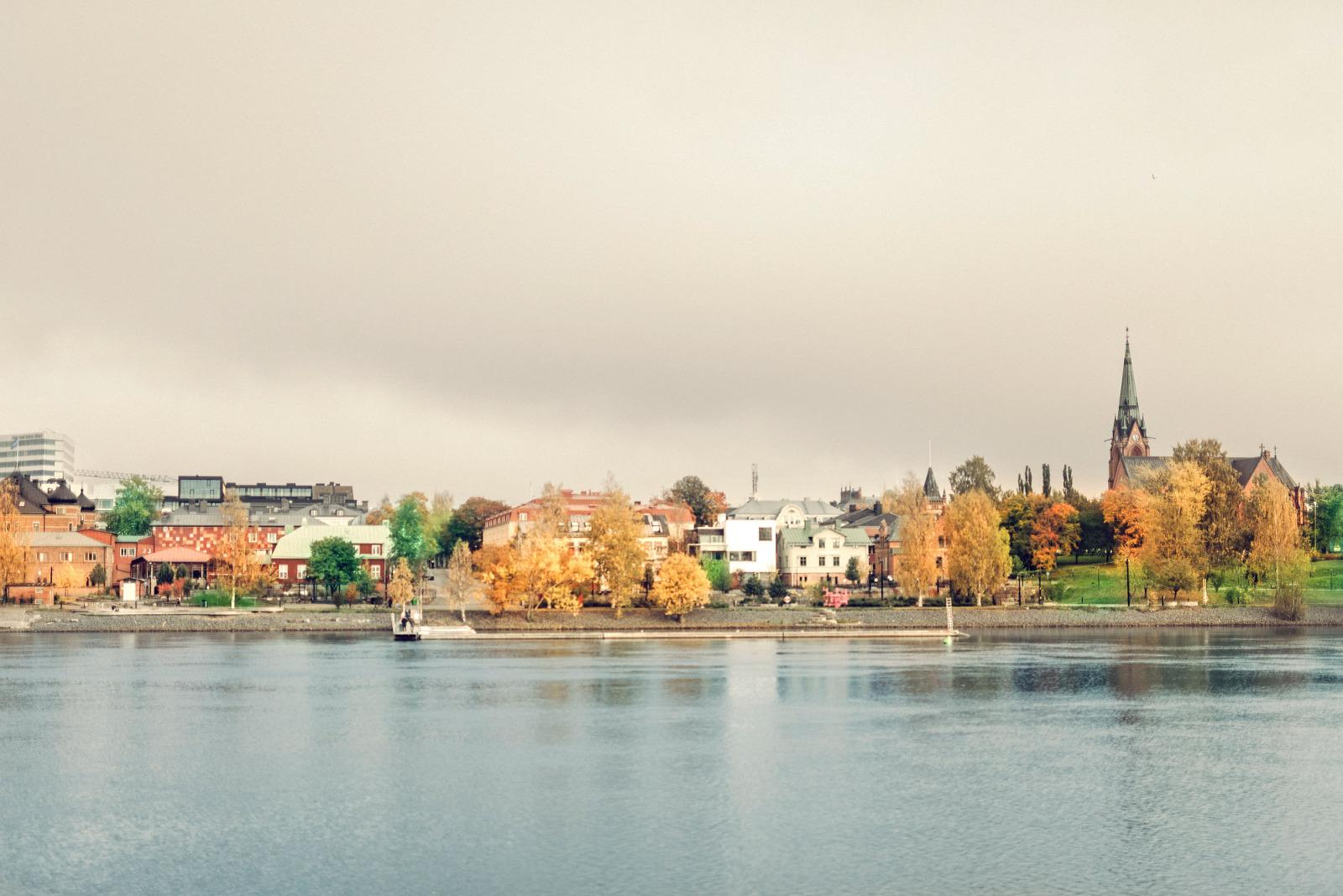 Fotograf Umeå företagsfoto företagsporträtt Umeå Sandra Viklund