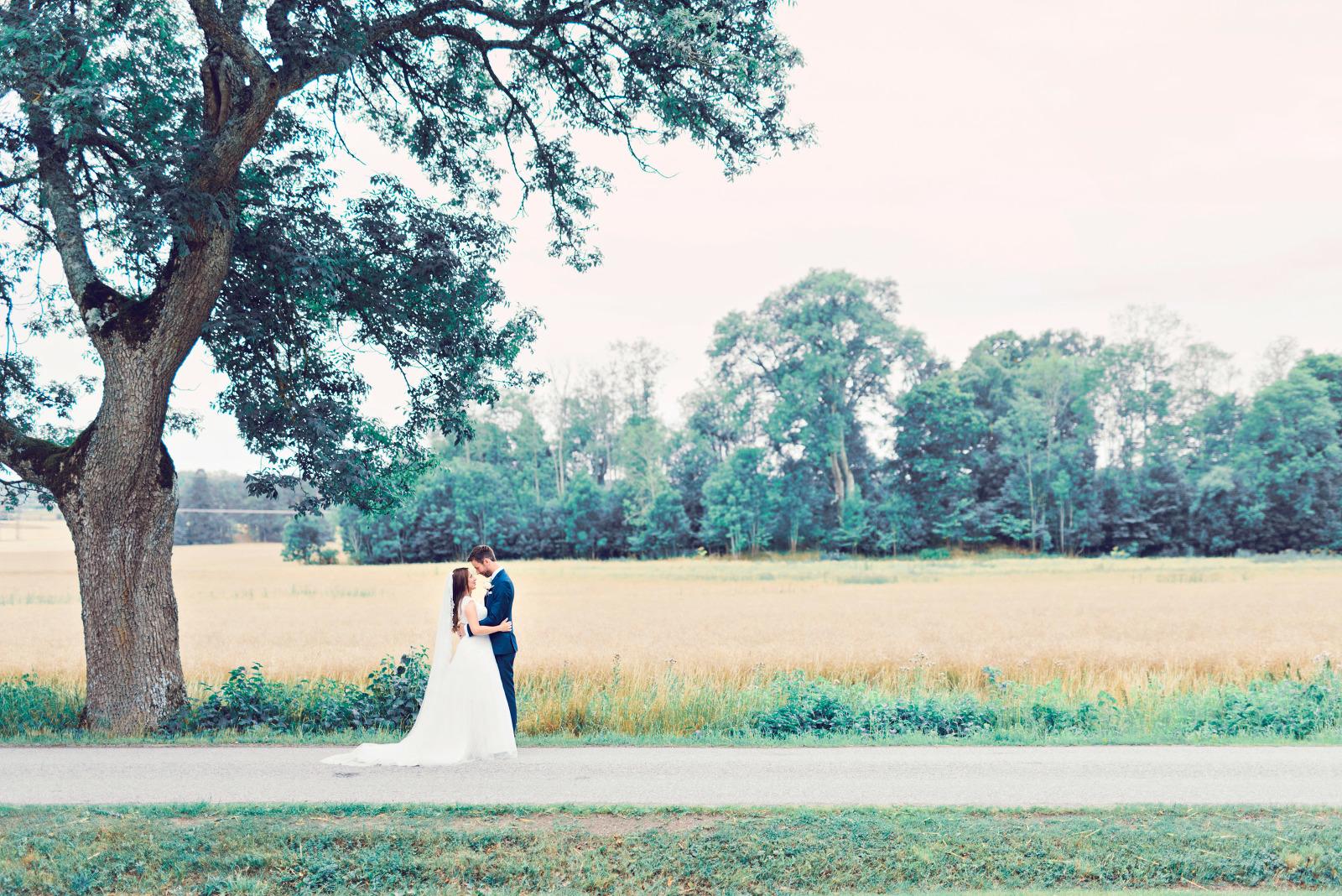 Bröllopsfotograf Umeå Skellefteå Stockholm