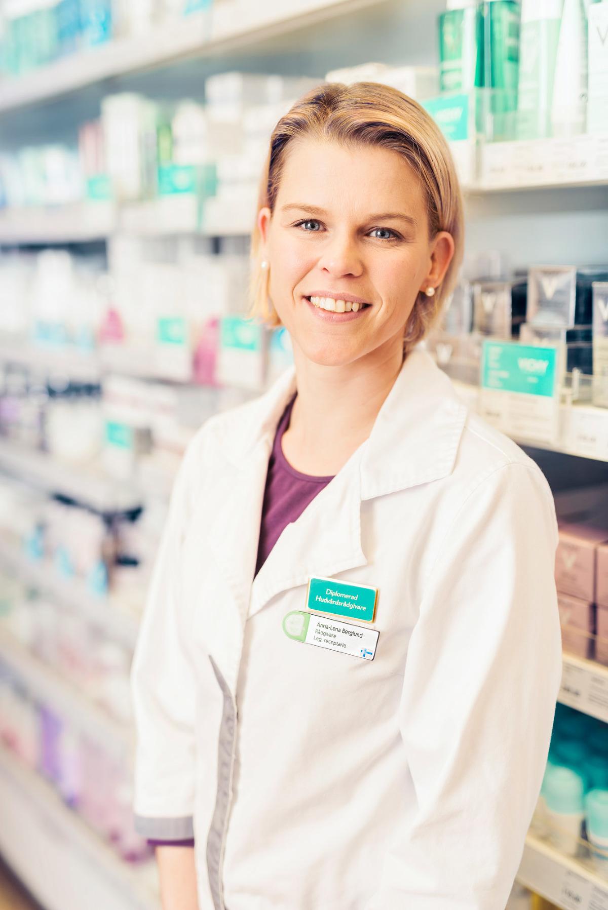 Fotograf Umeå företagsfoto personalporträtt